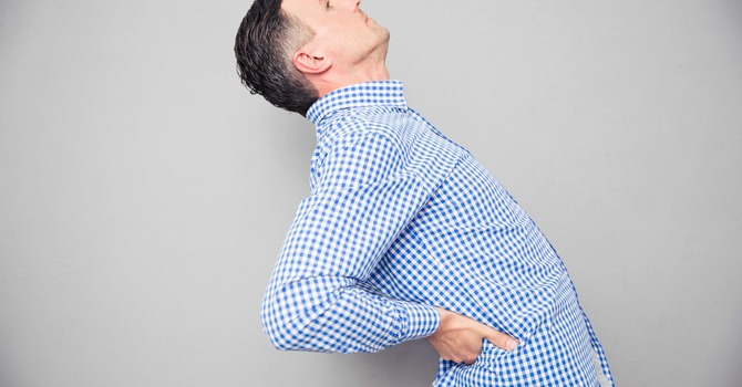Back Pain And Low Back Pain