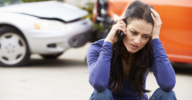 Whiplash And Auto Accident Injuries
