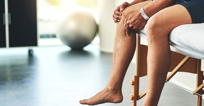 5 Joint Pain Prevention Tips image