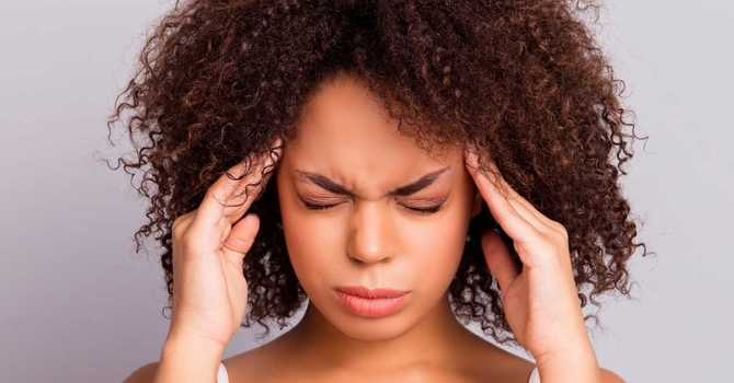 The Three Most Common Types Of Headaches (And What You Can Do To Stop Them) image